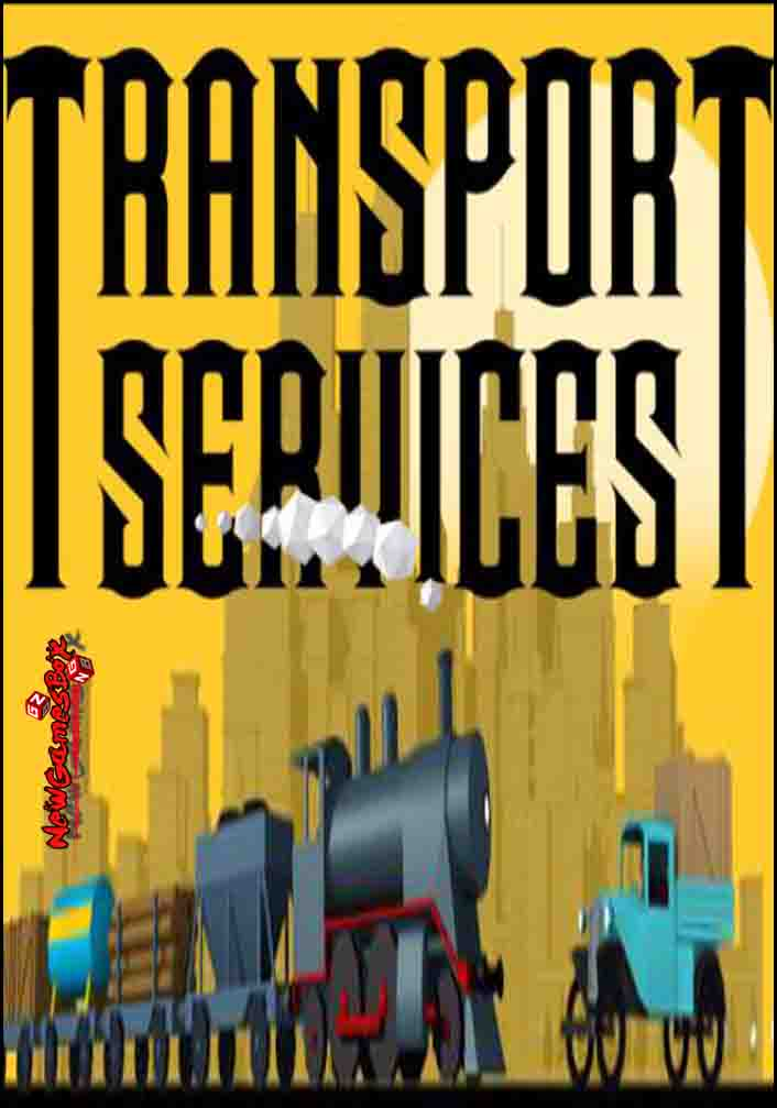 Transport Services Free Download