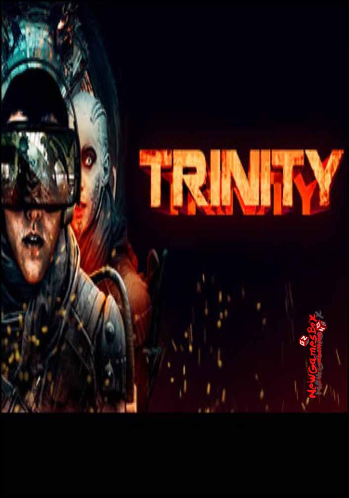 Trinity VR Free Download