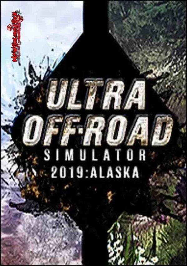 Ultra Off Road Simulator 2019 Alaska Free Download