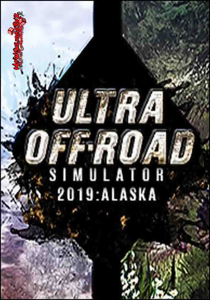 Ultra Off Road Simulator 2019 Alaska Free Download