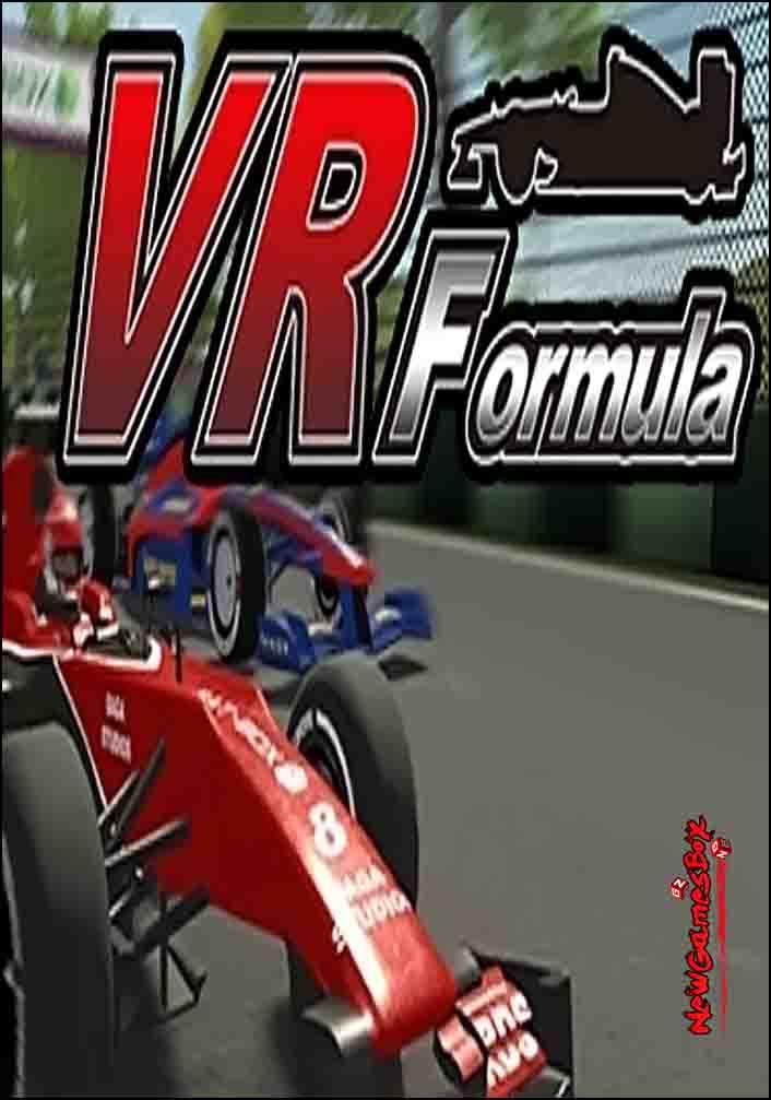 VR Formula Free Download