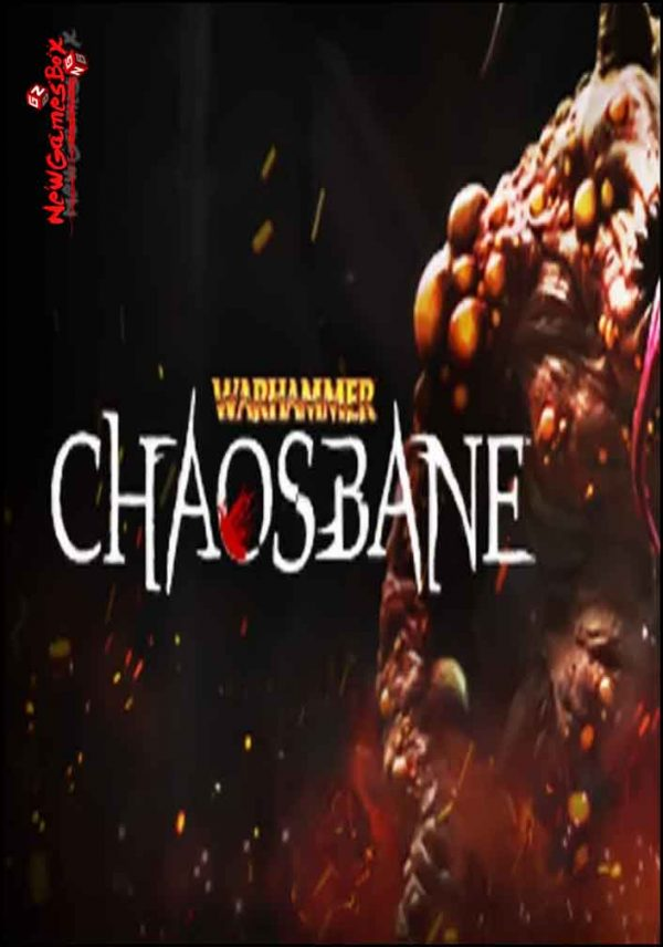 Warhammer Chaosbane Free Download