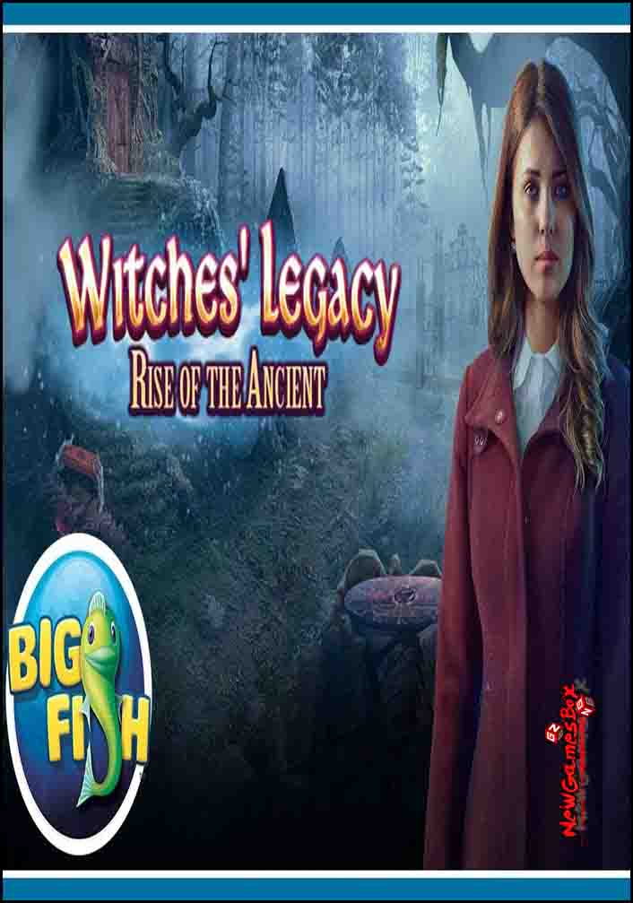 Witches Legacy Rise Of The Ancient Free Download