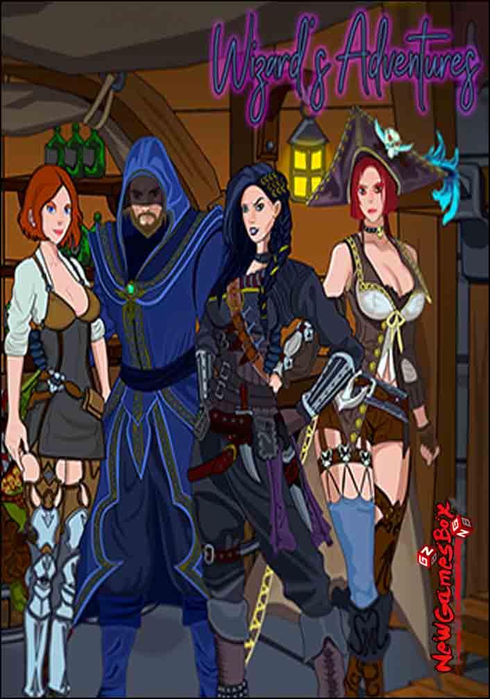 Wizards Adventures Free Download