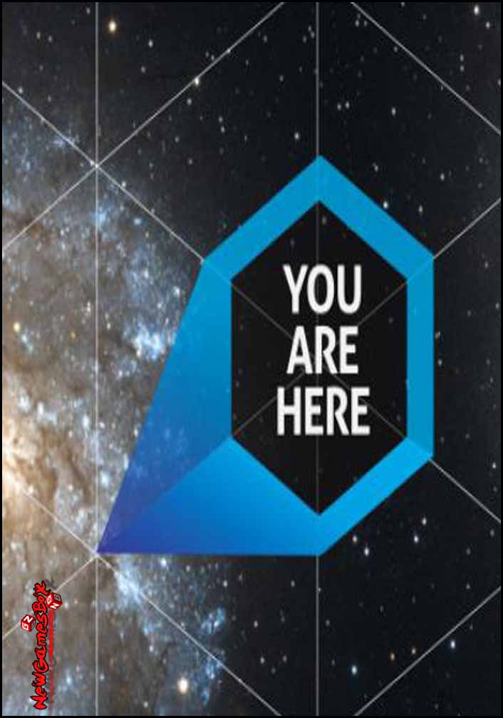 You Are Here Free Download