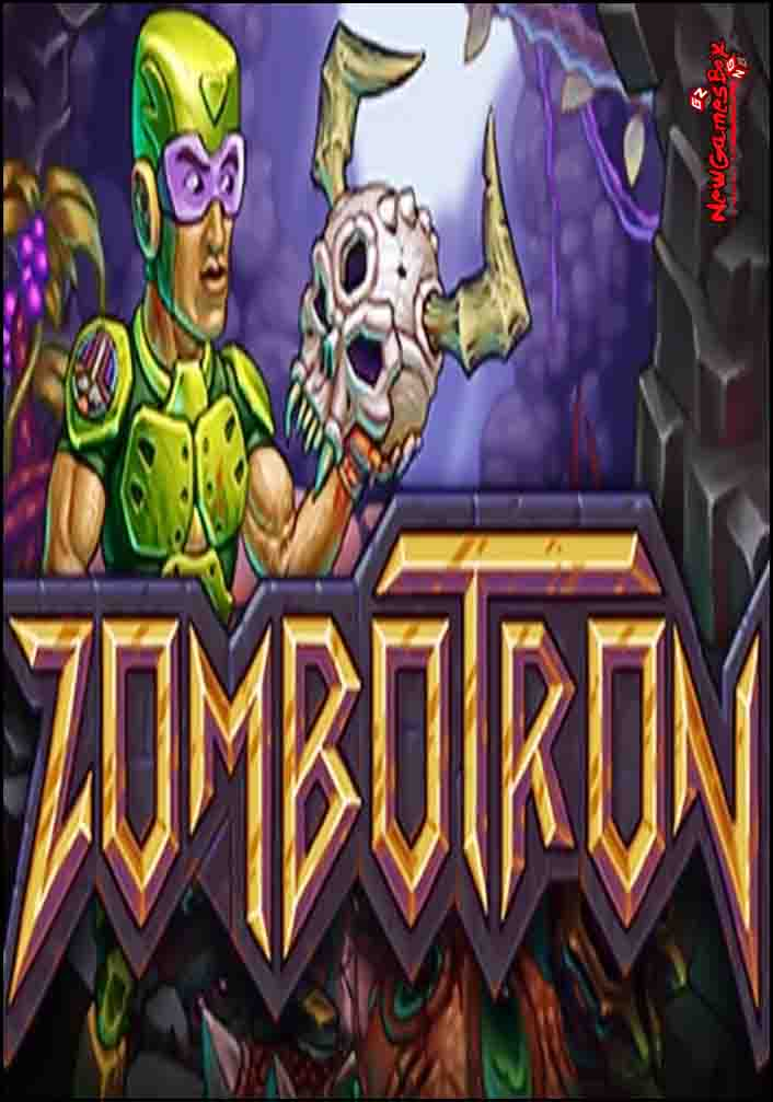 Zombotron Free Download