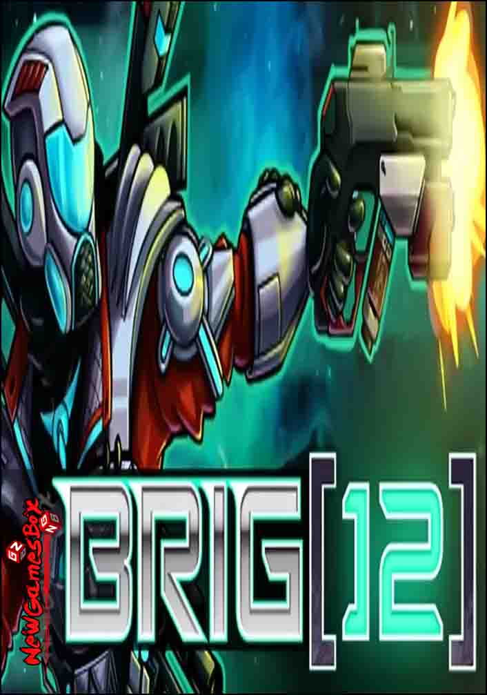 BRIG 12 Free Download