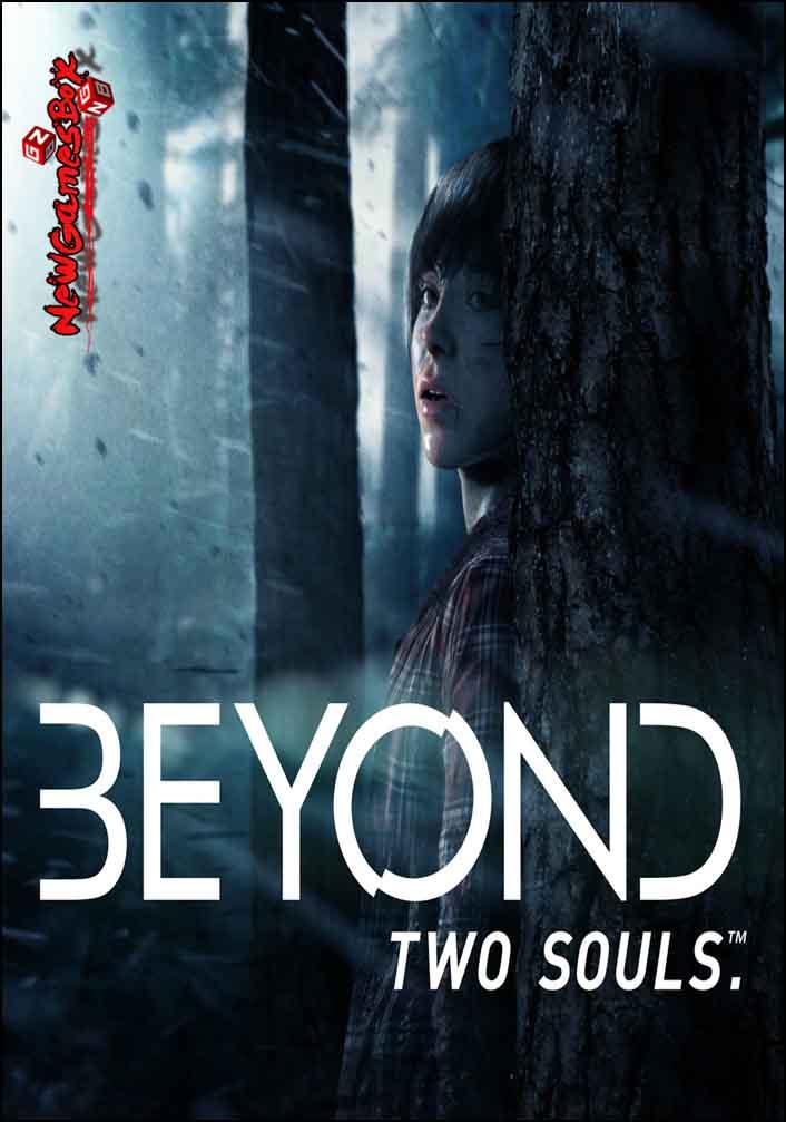 Beyond Two Souls Free Download