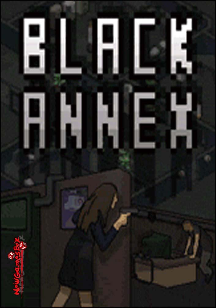 Black Annex Free Download