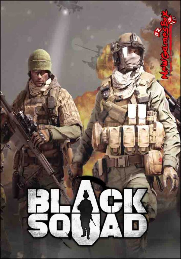 Black Squad Free Download