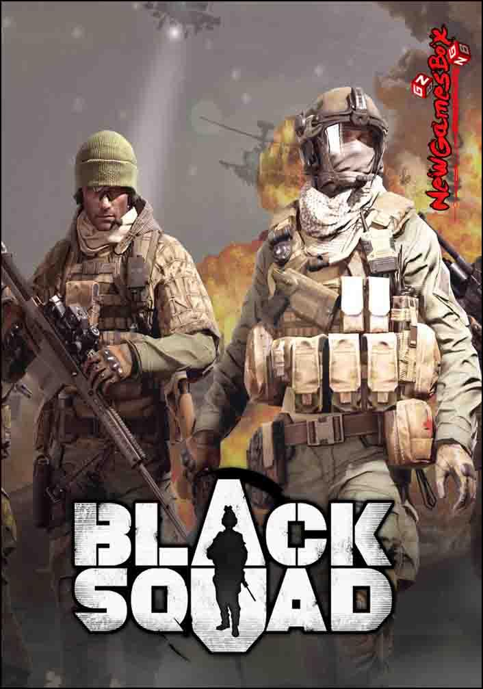 Black Squad Free Download