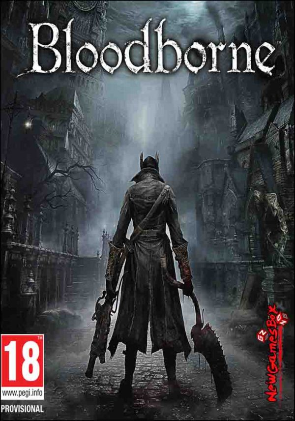 Bloodborne Free Download