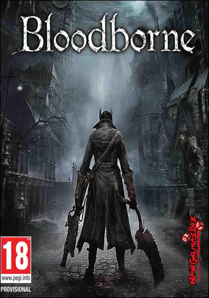 Bloodborne free download full version pc game setup - Bloodborne download ...