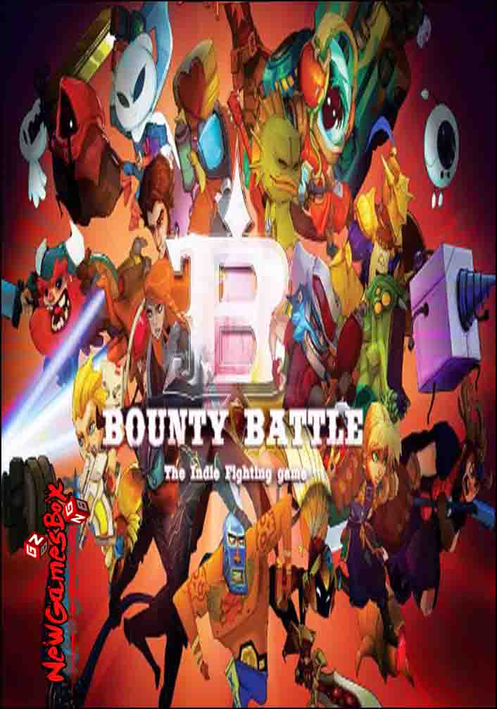 Bounty Battle Free Download