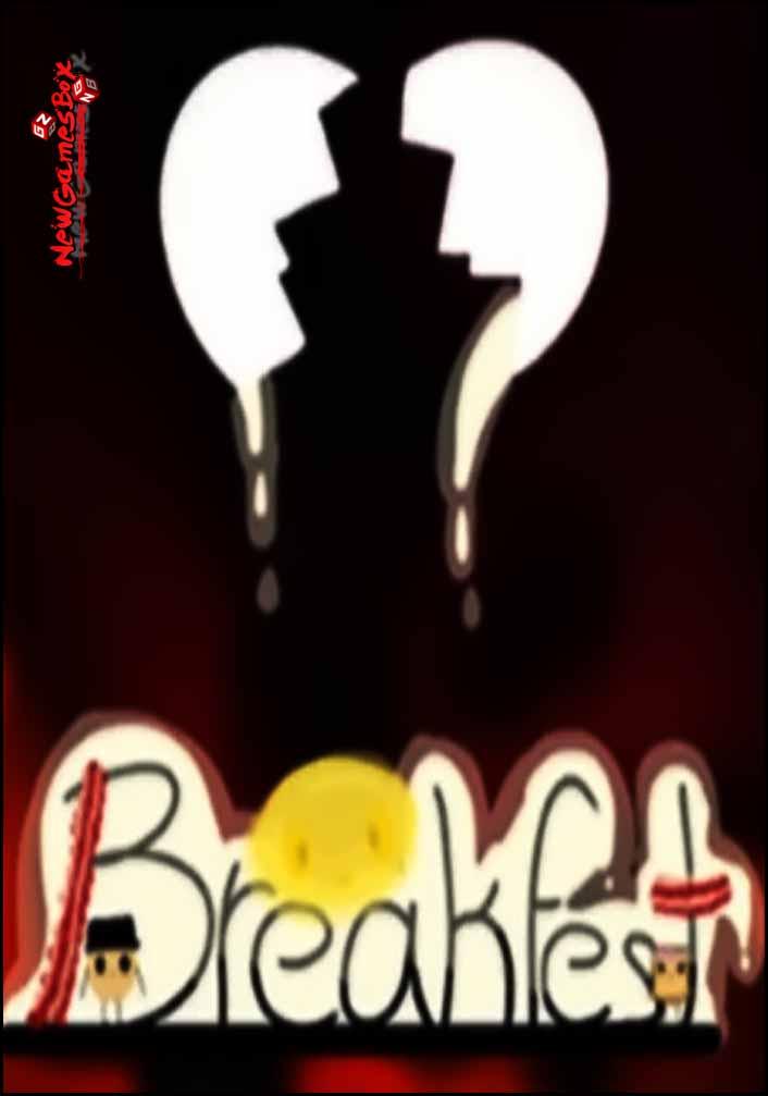 BreakFest Free Download
