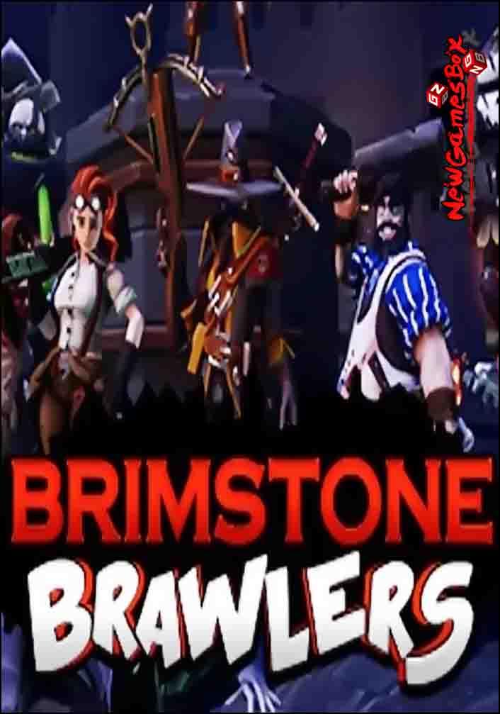 Brimstone Brawlers Free Download