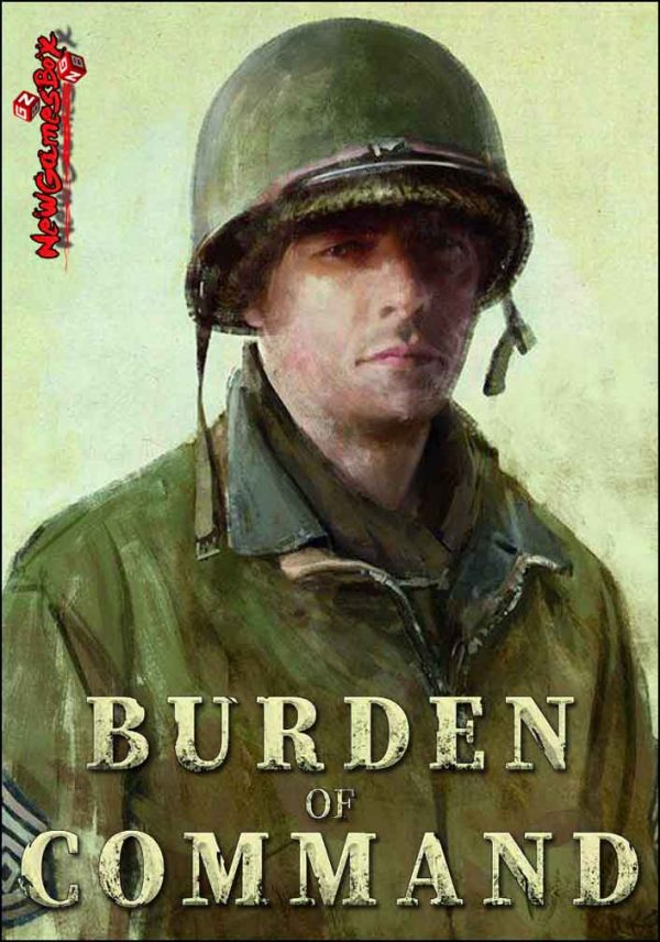 Burden Of Command Free Download