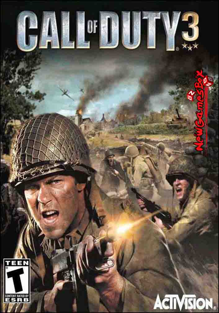 Call Of Duty 3 Free Download