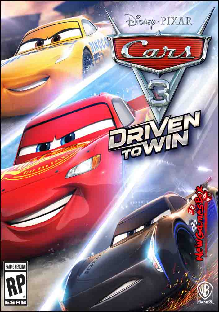 Cars 3 Driven To Win Free Download Full Version Pc Setup