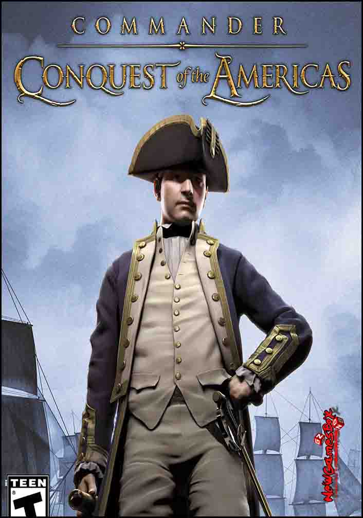 Commander Conquest Of The Americas Free Download