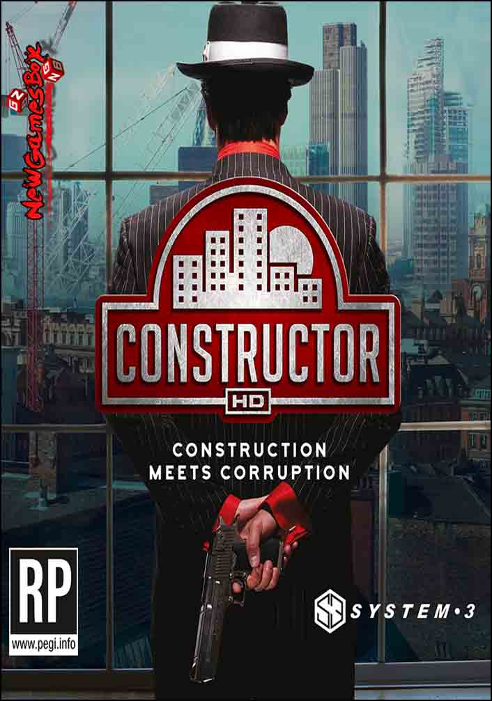 Constructor HD Free Download