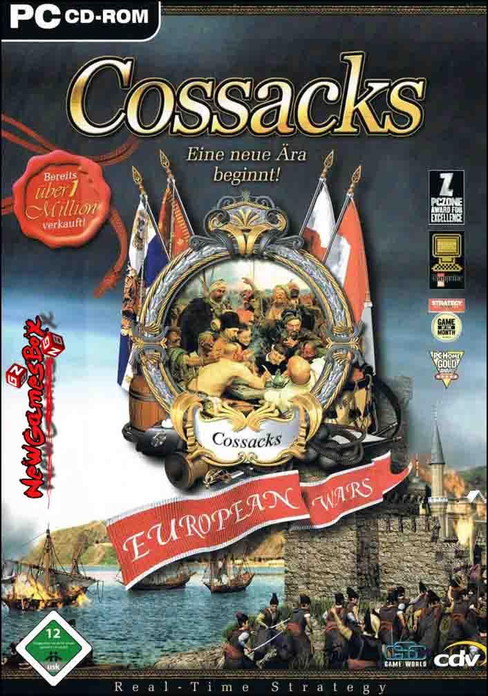 cossack free download
