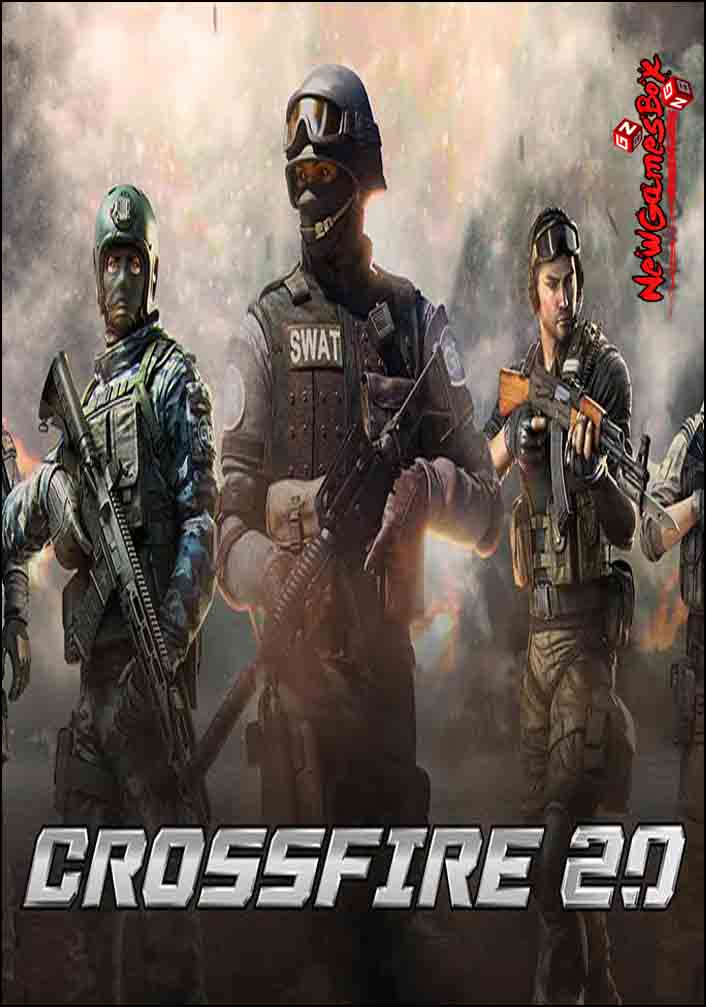 CrossFire 2 Free Download Full Version PC Game Setup