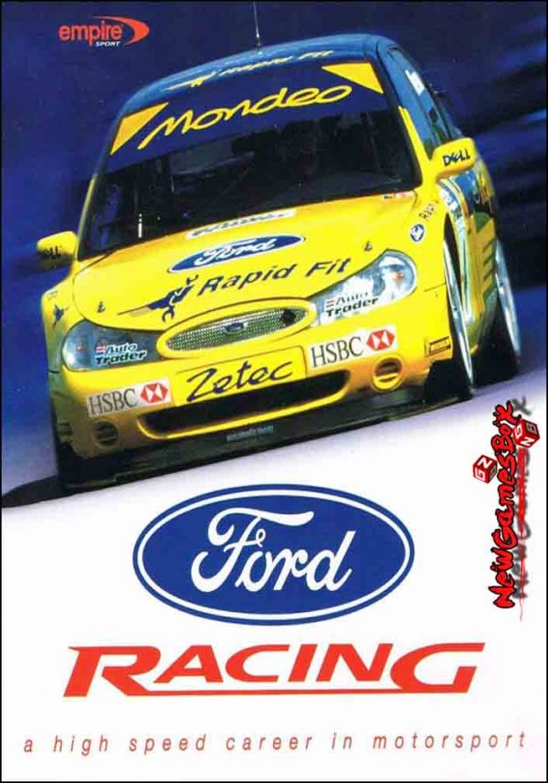 Ford Racing 1 Free Download