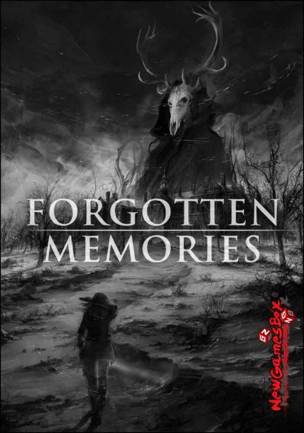 Forgotten Memories Free Download
