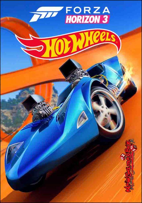 Forza Horizon 3 Hot Wheels Free Download