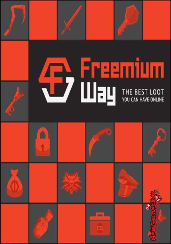Freemium Way Free Download