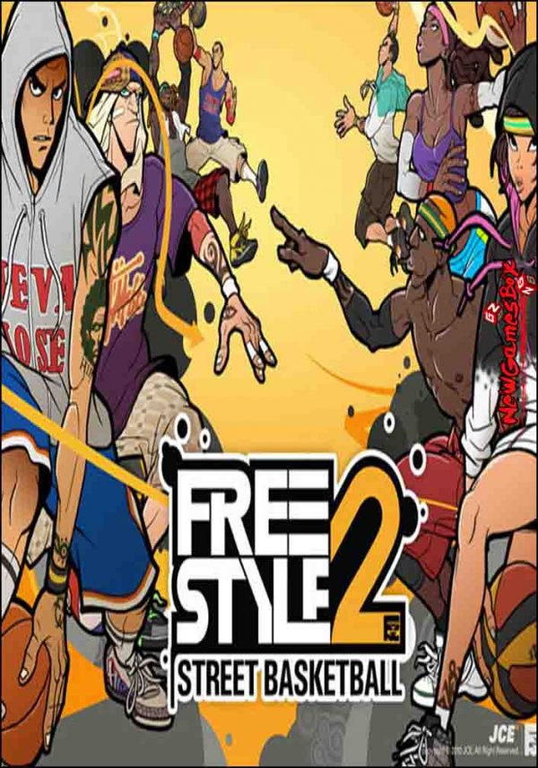 Freestyle2 Street Basketball Free Download