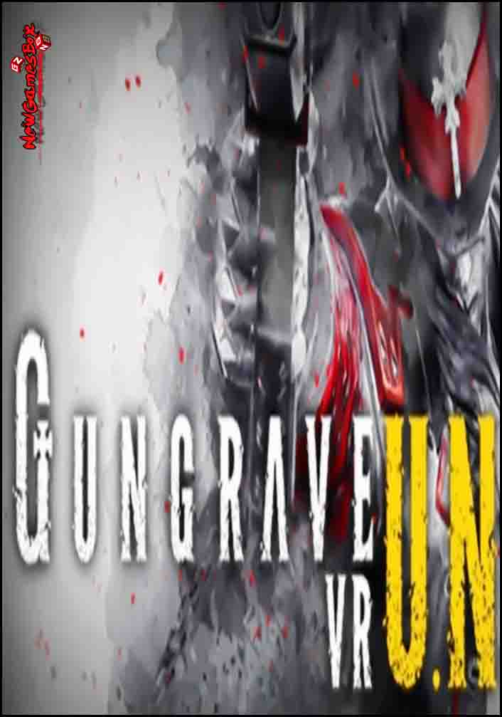 GUNGRAVE VR UN Free Download