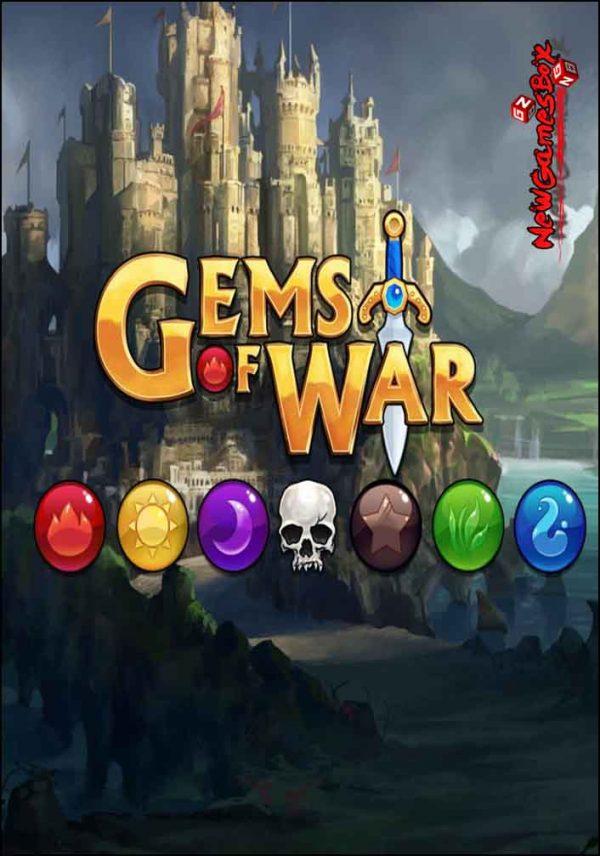 Gems Of War Free Download