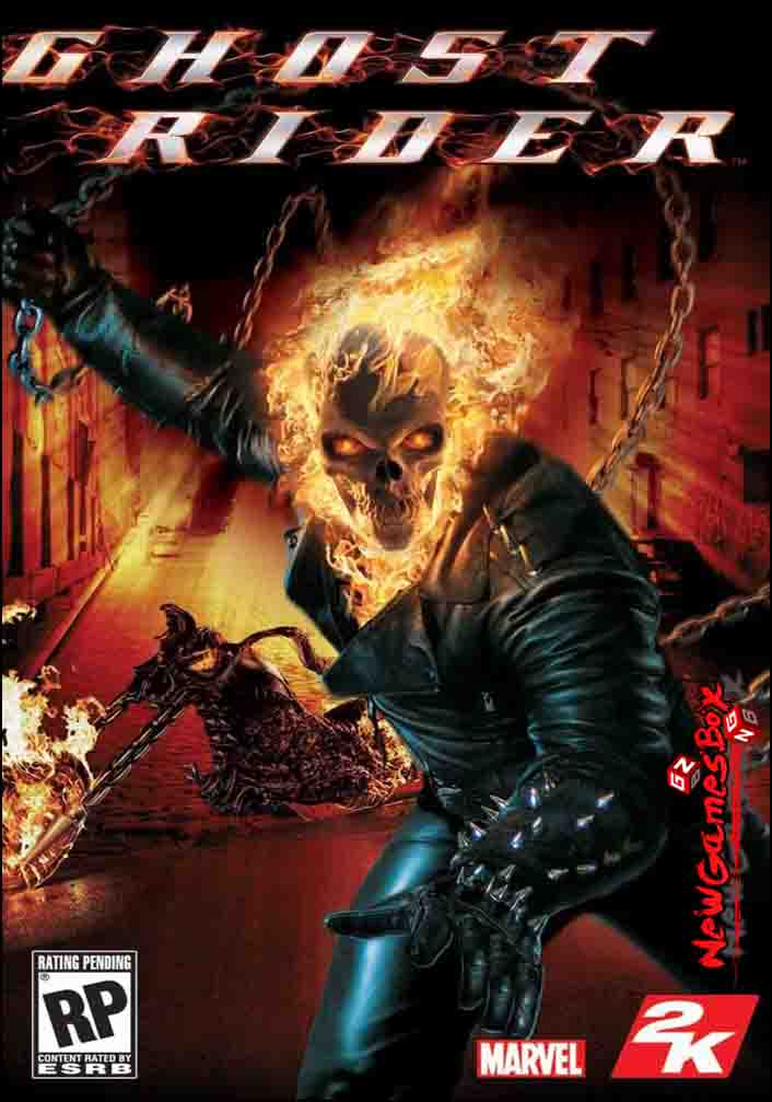 Ghost Rider Free Download
