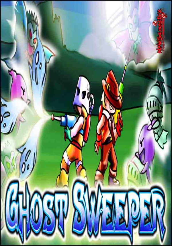 Ghost Sweeper Free Download
