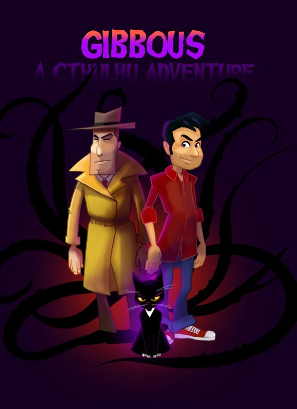 Gibbous A Cthulhu Adventure Free Download