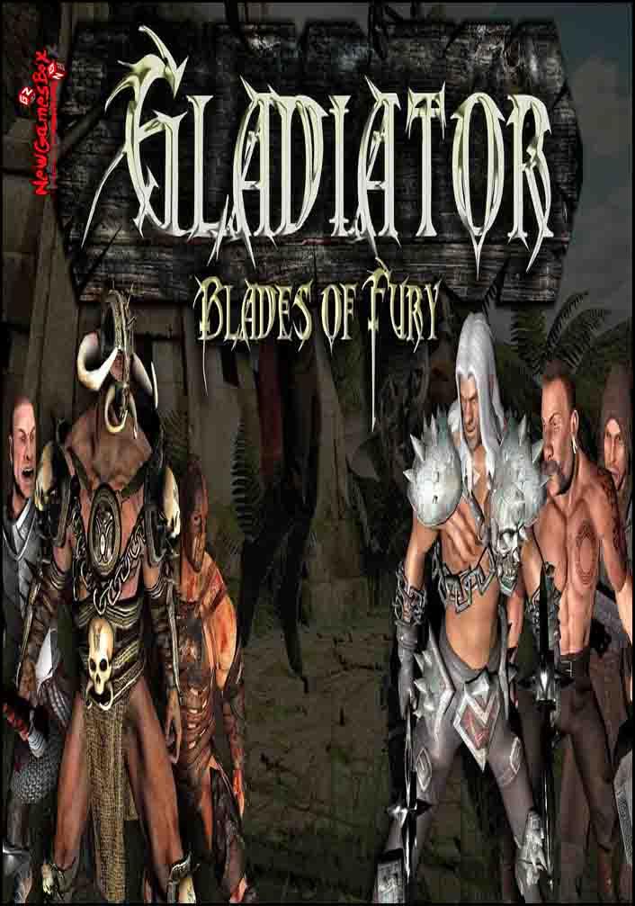 Gladiator Blades Of Fury Free Download