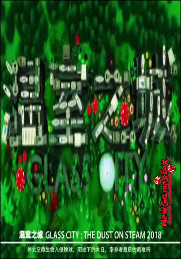 Glass City The Dust Free Download