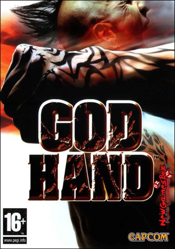 God Hand Free Download