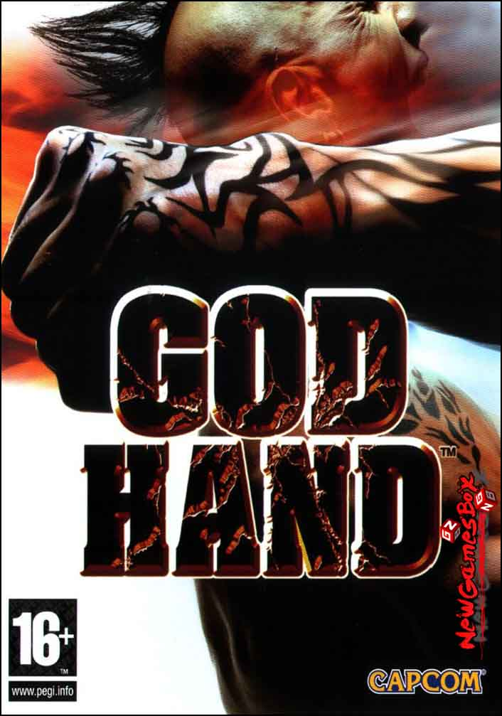 God Hand Free Download