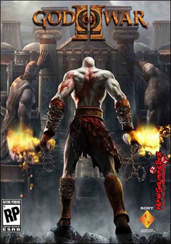 God Of War 2 Free Download