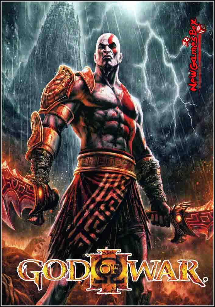 God Of War 3 Free Download