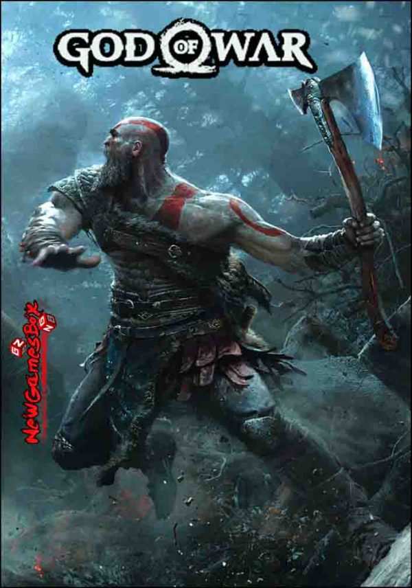 God Of War A New Beginning Free Download