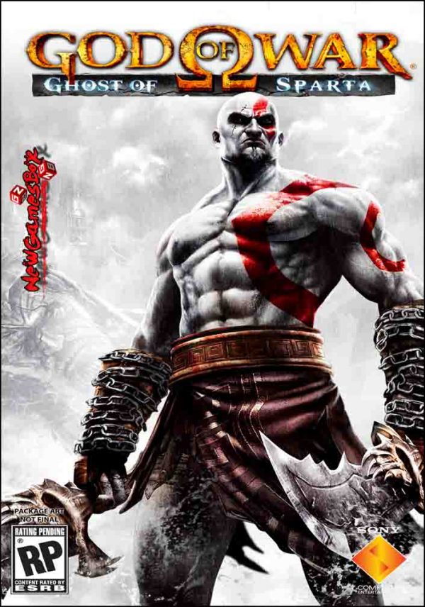 God Of War Ghost Of Sparta Free Download