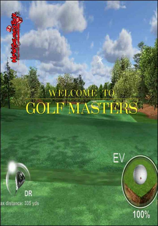 Golf Masters Free Download