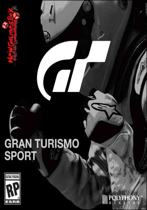 Gran Turismo Sport Free Download