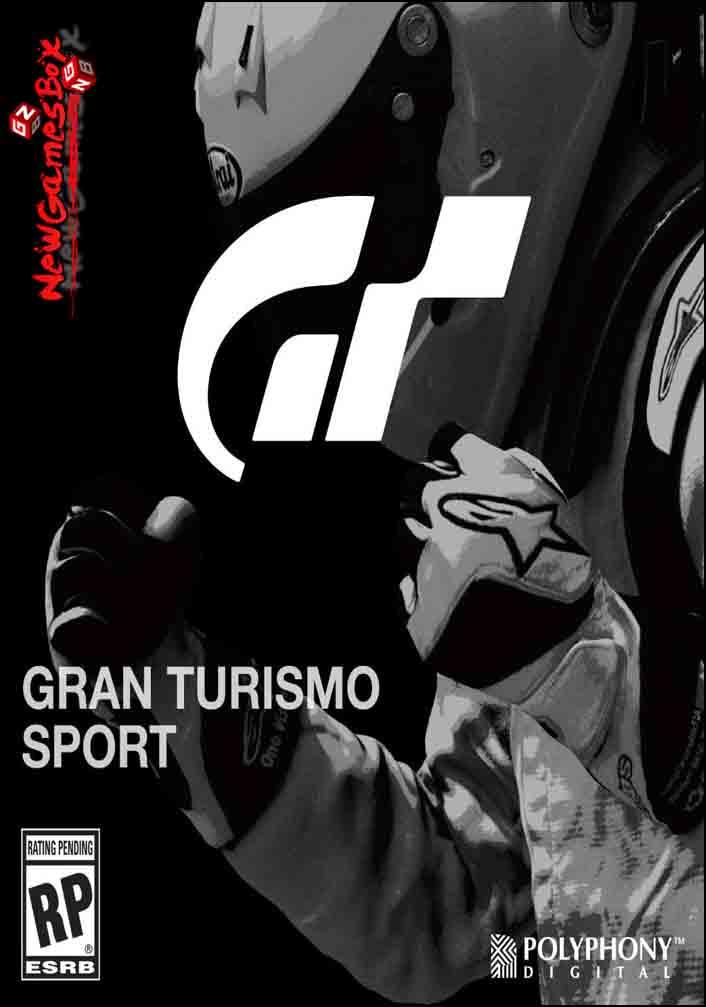 Gran Turismo Sport Free Download
