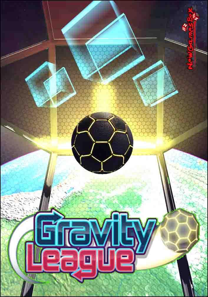 Gravity League Free Download