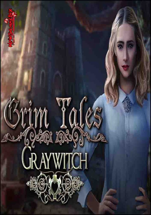 Grim Tales Graywitch Free Download